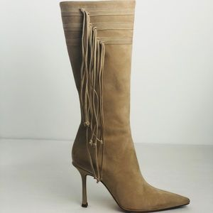 Jimmy Choo Knee High Boots